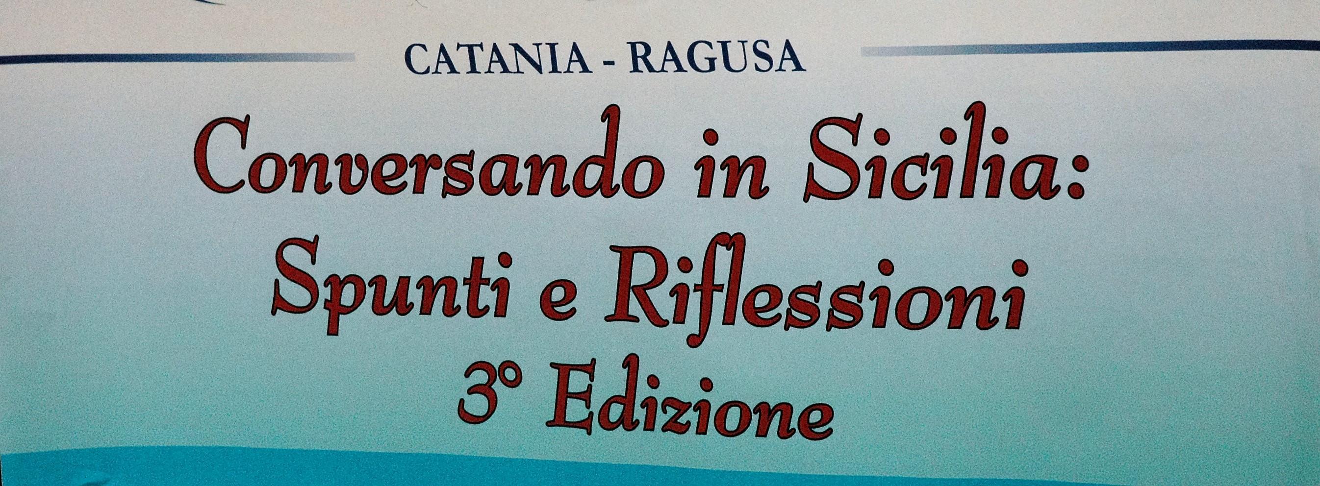 Conversando in Sicilia